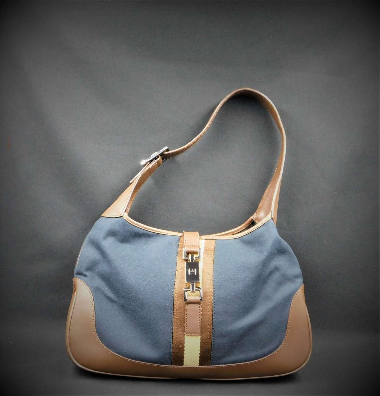 Gucci Jackie O Hobo Bag
