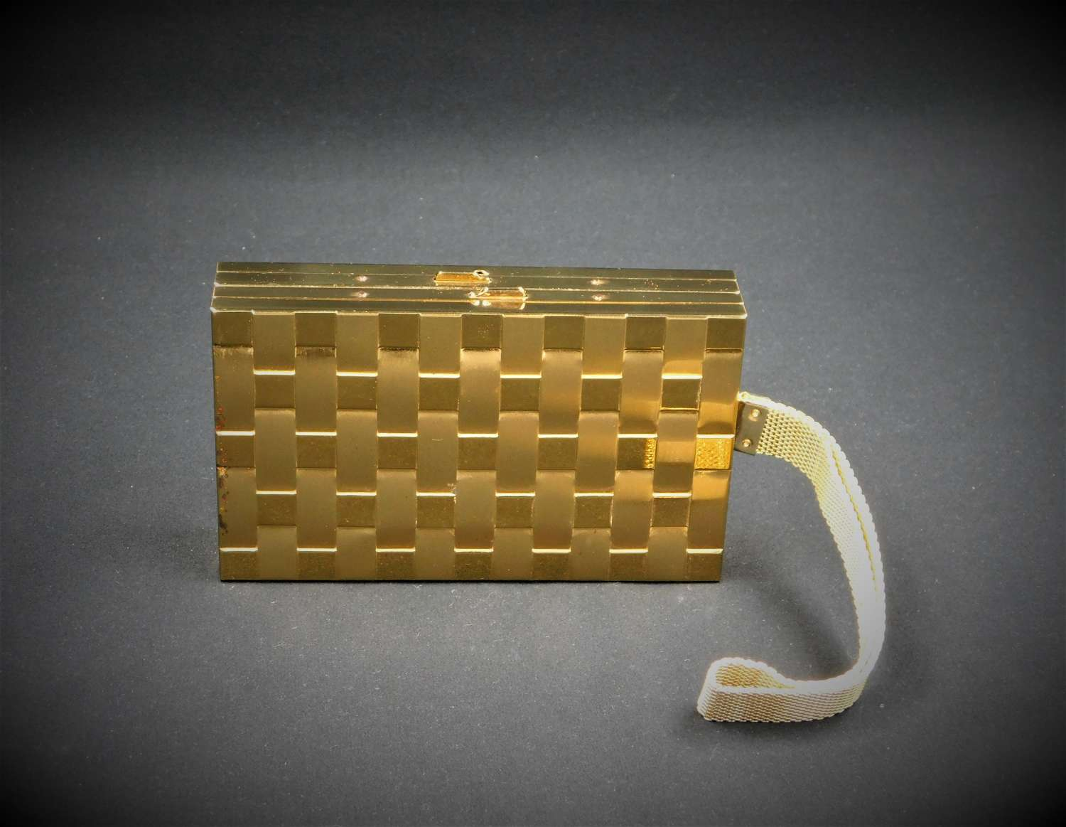 1950's Compact Carryall